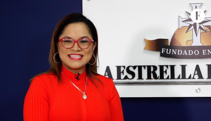 Daisy Chacón