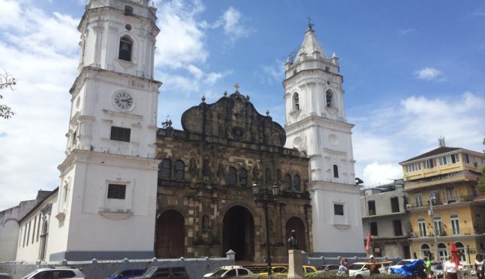 Catedral Santa Maria la Antigua