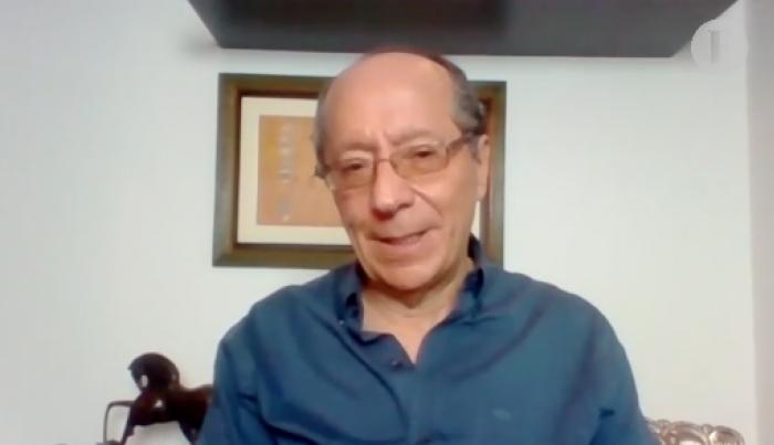 Pedro Rondon Navas