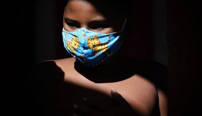 La infancia en tiempo de pandemia por la covid-19