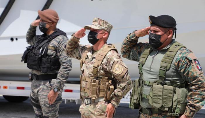 El acuerdo entre Panamá y EE.UU. para combatir el narcotráfico en territorio istmeño, ha generado rechazo en sectores de la sociedad