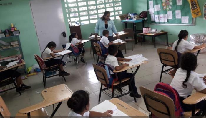 Educación en Panamá