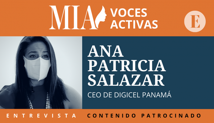 Ana Patricia Salazar