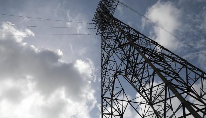 Energía en Panamá