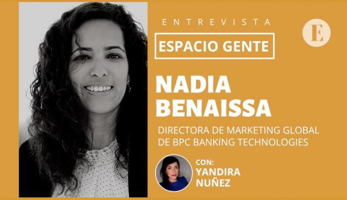 Nadia Benaissa_
