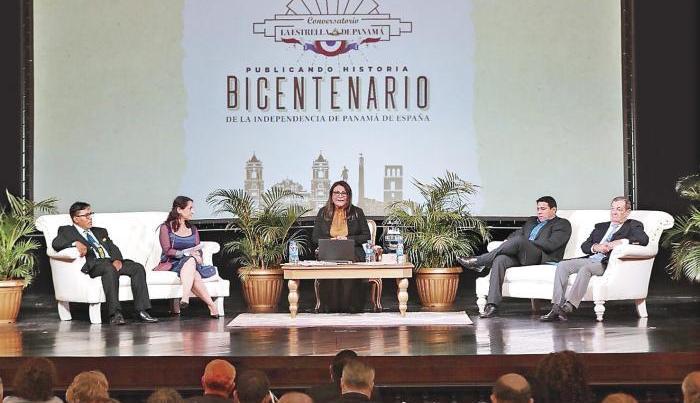 conversatorio Bicentenario