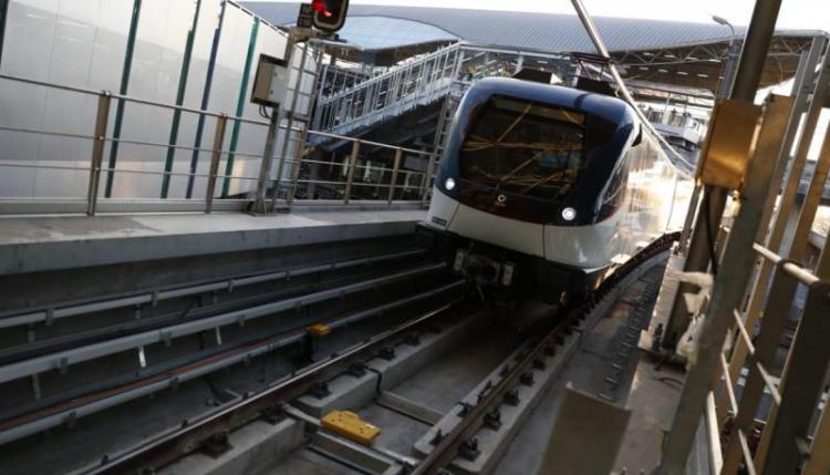 Línea 2 del Metro de Panamá