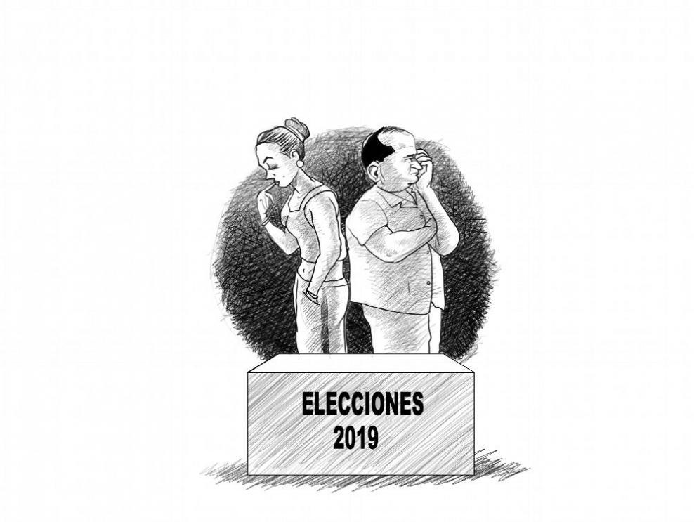 Algunas reflexiones sobre nuestras próximas elecciones generales