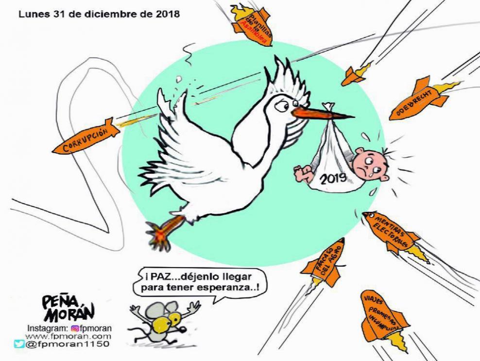 La Opinión Gráfica del 31 de diciembre del 2018
