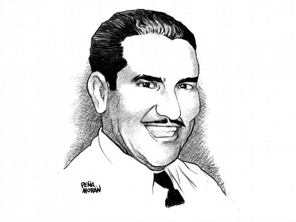 Anécdotas y vivencias humanas del Dr. Arnulfo Arias (I)
