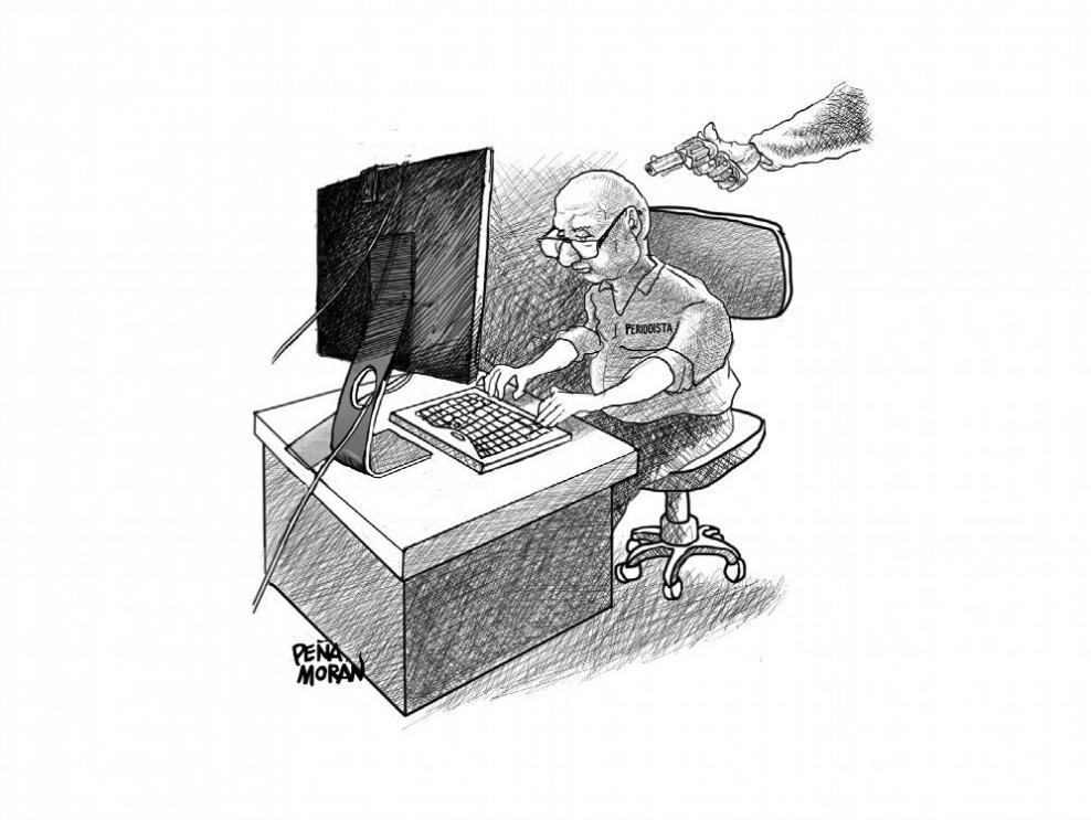 Un periodismo a conciencia
