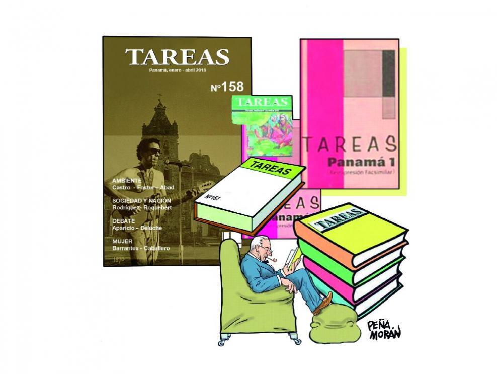 La revista Tareas N.º 158 y su perspectiva del país
