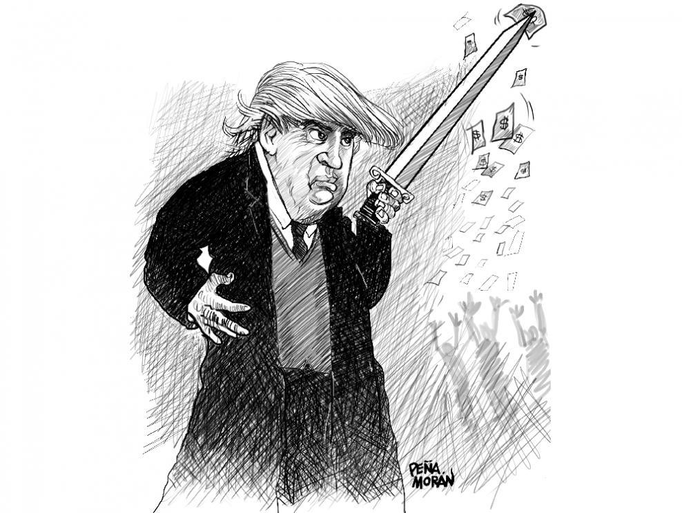 Trump entre la oligarquía y la resistencia popular (II)
