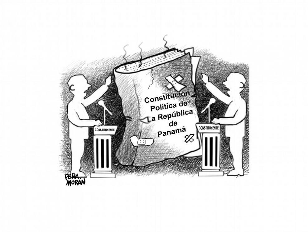La constituyente de Varela: mis recomendaciones