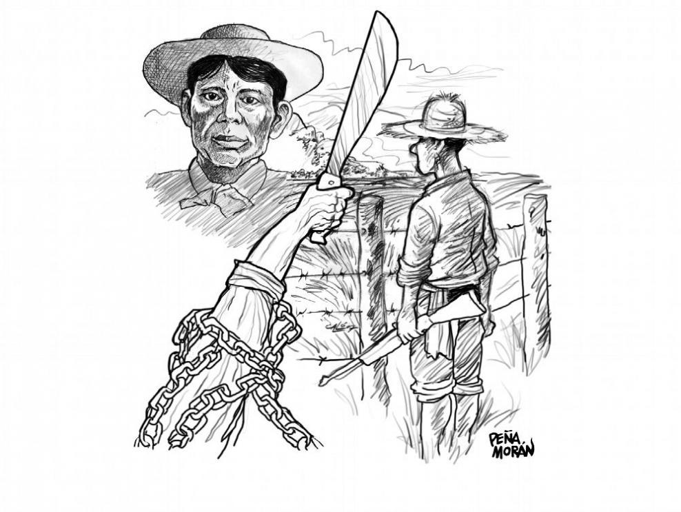 A 115 años del fusilamiento de Victoriano Lorenzo