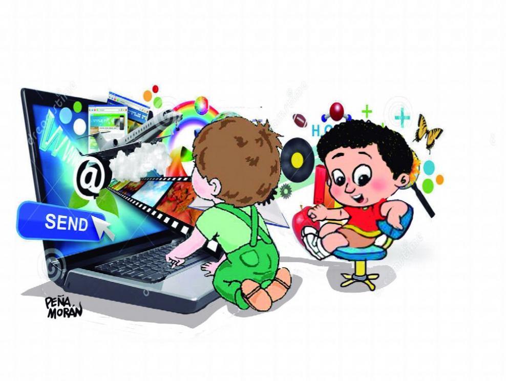 Internet seguro para la niñez: el necesario balance entre acceso y seguridad