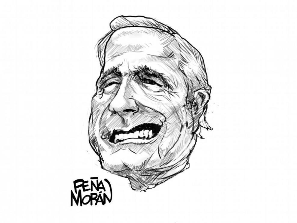 La muerte de un presidente: George Bush I