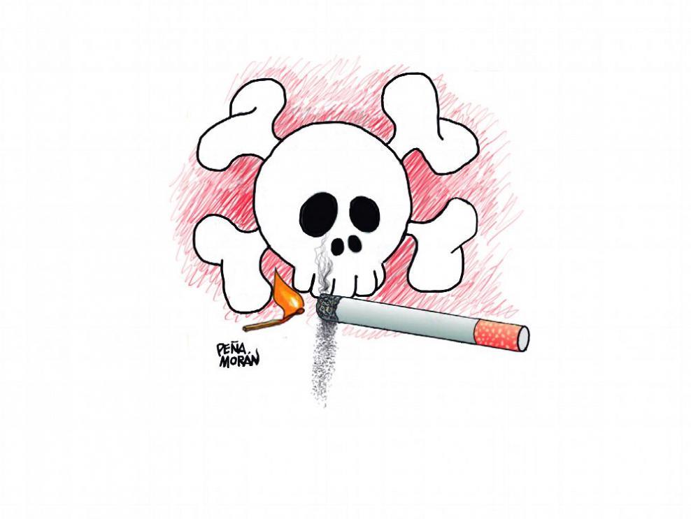 Eliminación total del tabaco