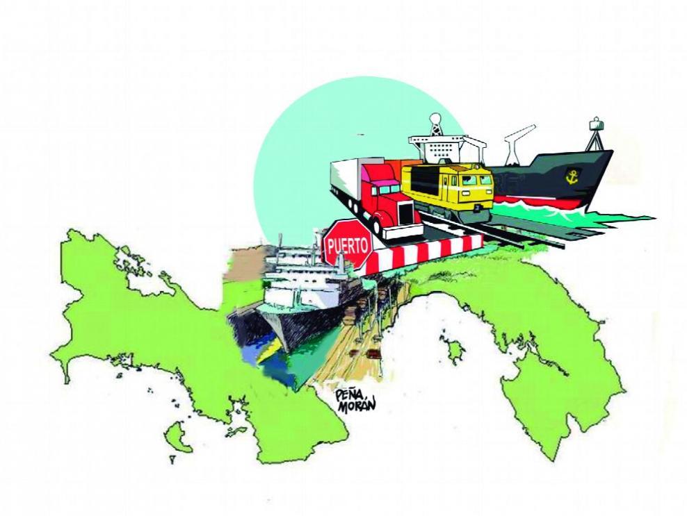 Hay alternativas para el puerto en Corozal