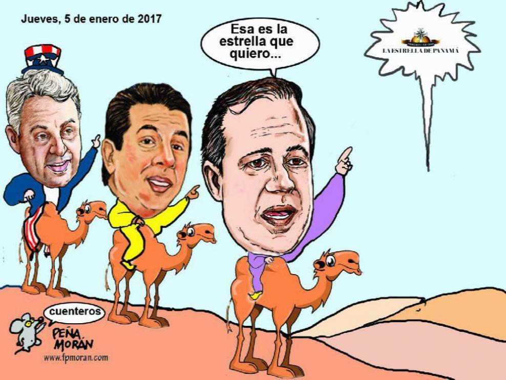 La Opinión Gráfica del 5 de enero del 2017