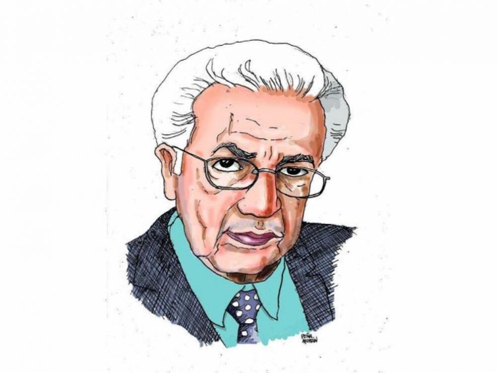 En memoria de José Antonio Amador Velarde