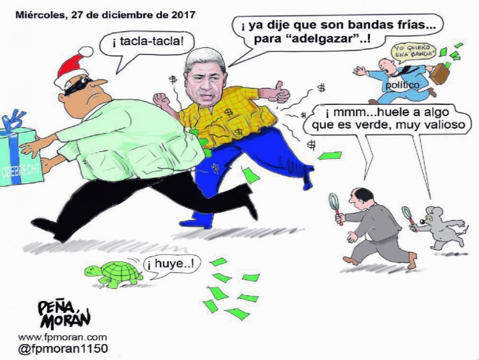 La Opinión Gráfica del 27 de diciembre del 2017