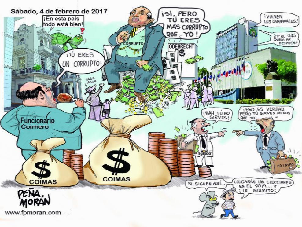 La Opinión Gráfica del 4 de febrero del 2017