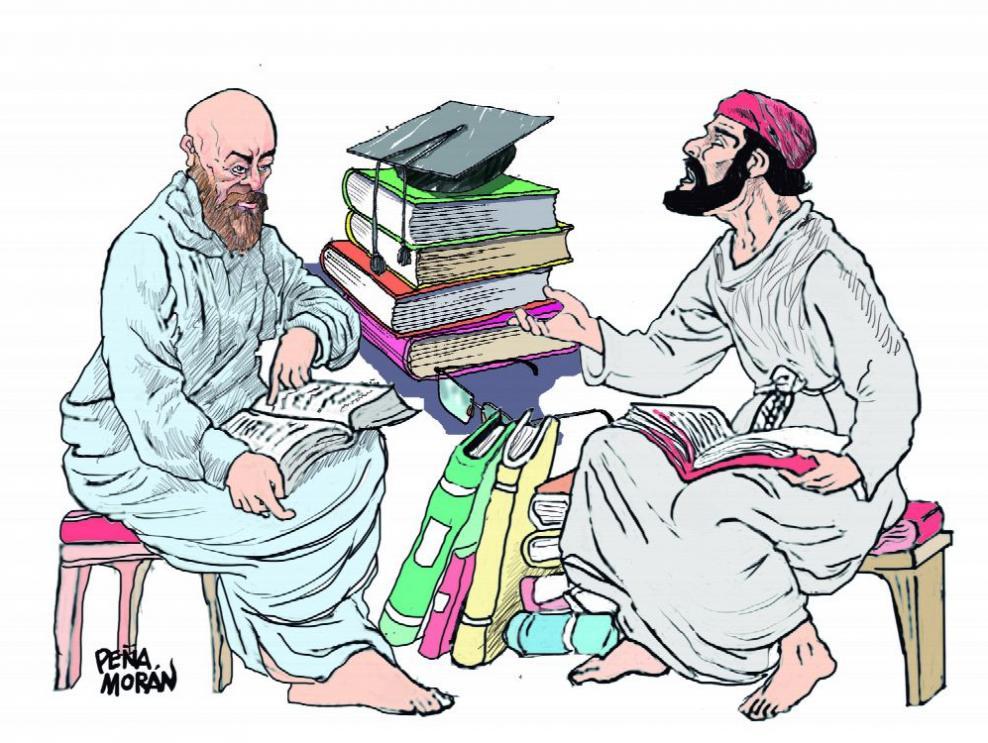 Concepto general de educación