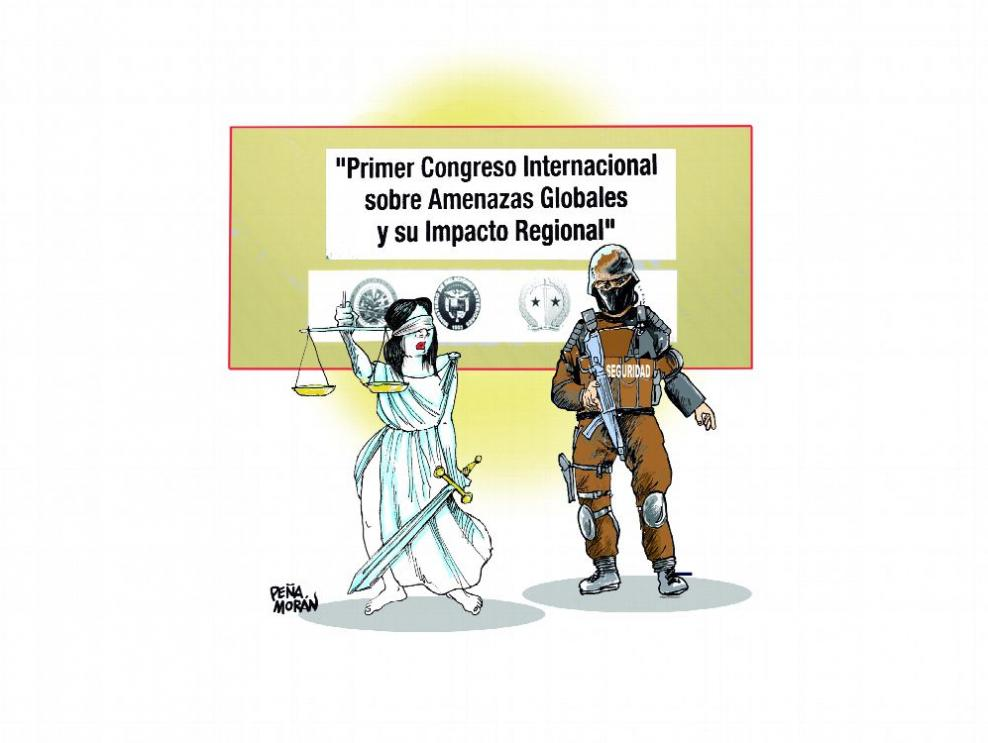 Un Congreso SEI por Panamá y su gente