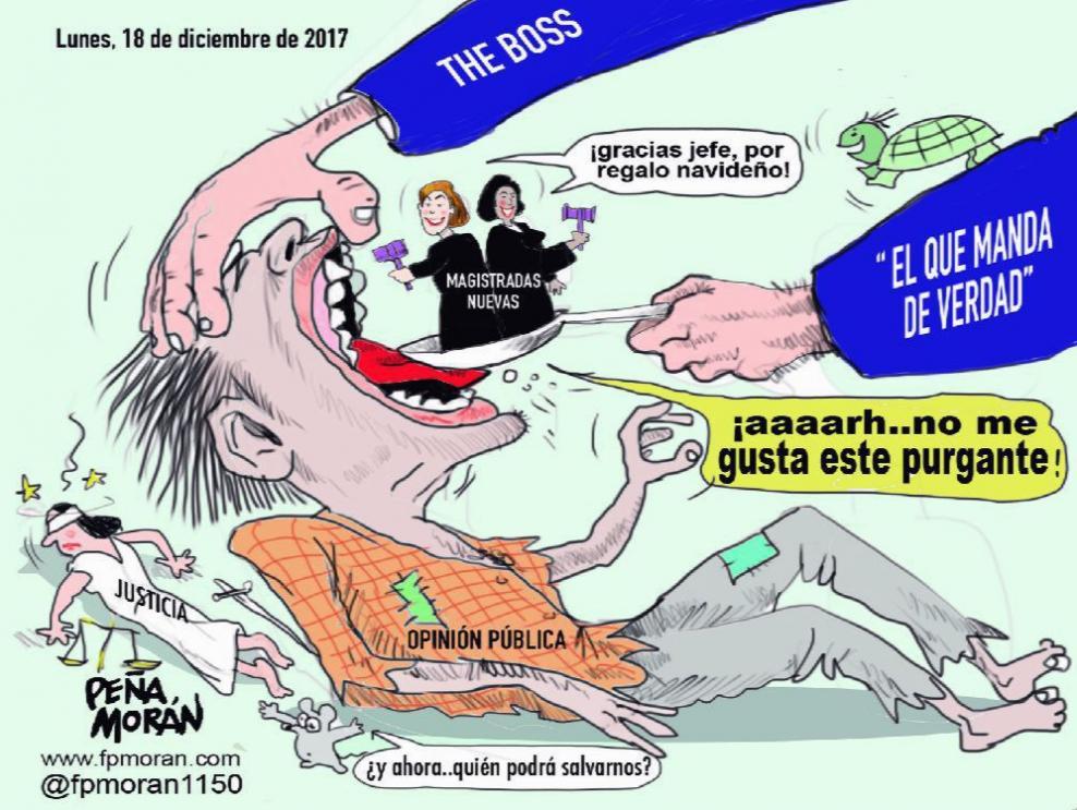 La Opinión Gráfica del 18 de diciembre del 2017