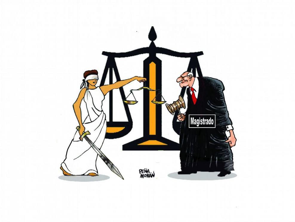 Juez y parte