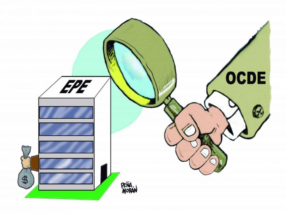 Evaluación de Gobierno Corporativo en Empresas del Estado