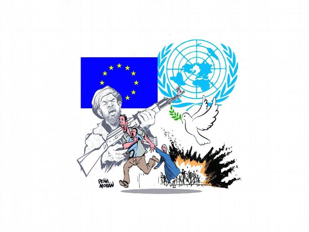 Declaración sobre el Día de los Derechos Humanos