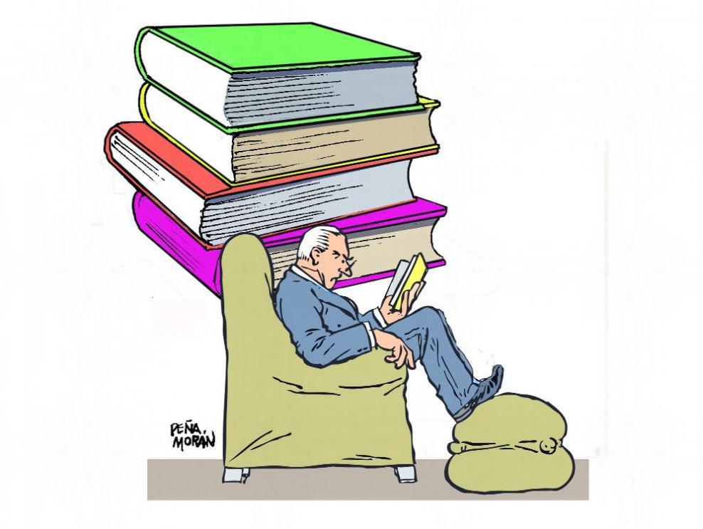 Opción de lectura