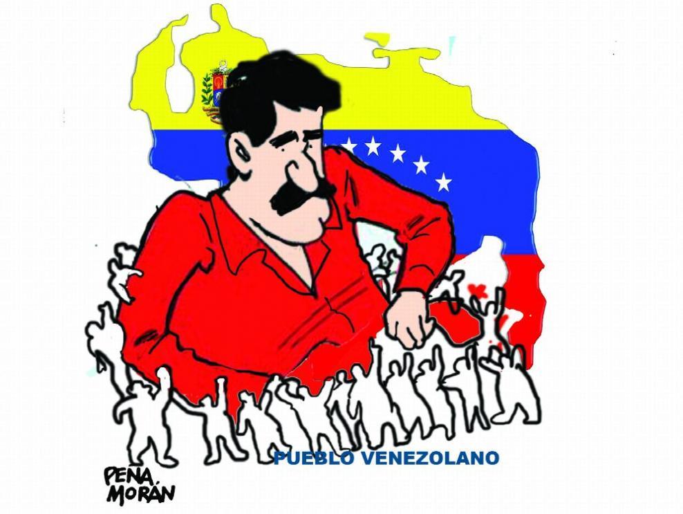 Después de la 'Toma de Caracas', ¿qué?