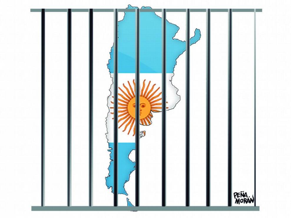 Argentina: entre la derecha y la izquierda