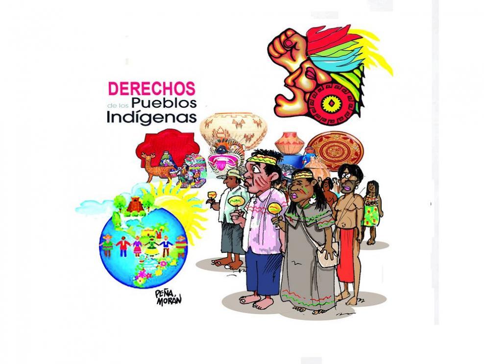 El derecho a la autonomía y libre determinación de los Pueblos Indígenas