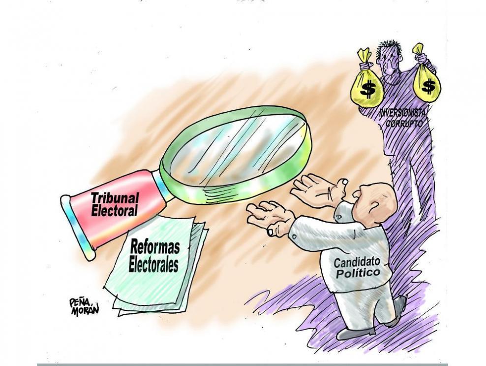 De las reformas electorales