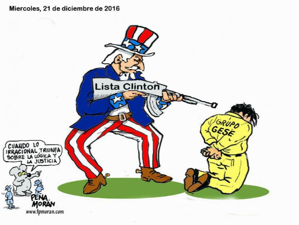 La Opinión Gráfica del 21 de diciembre del 2016