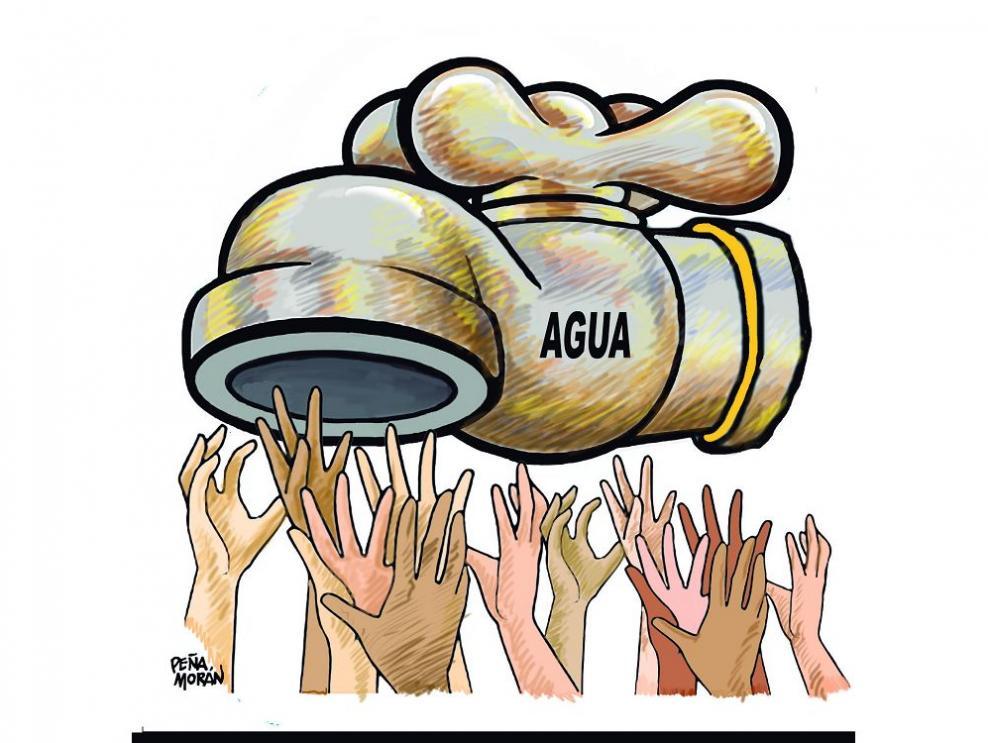 El manejo del recurso agua en Panamá