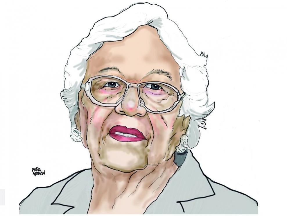 Tía Olga: 'creación en otra dimensión'