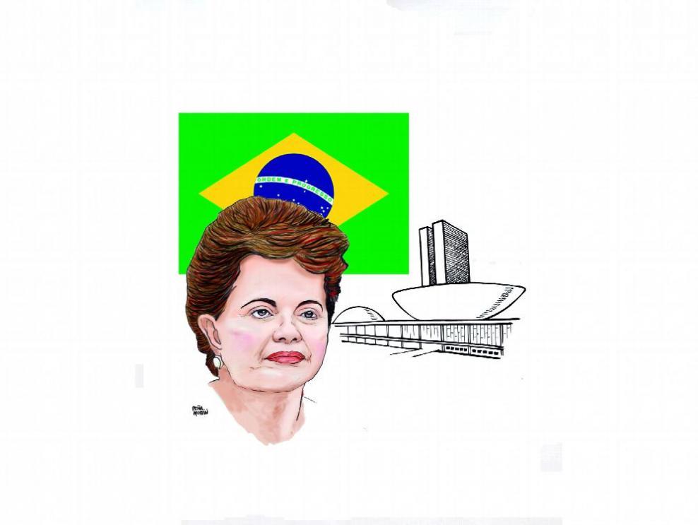 El 'golpe parlamentario' en Brasil