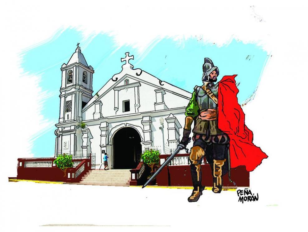 La historia de la iglesia de Santa Librada (II)