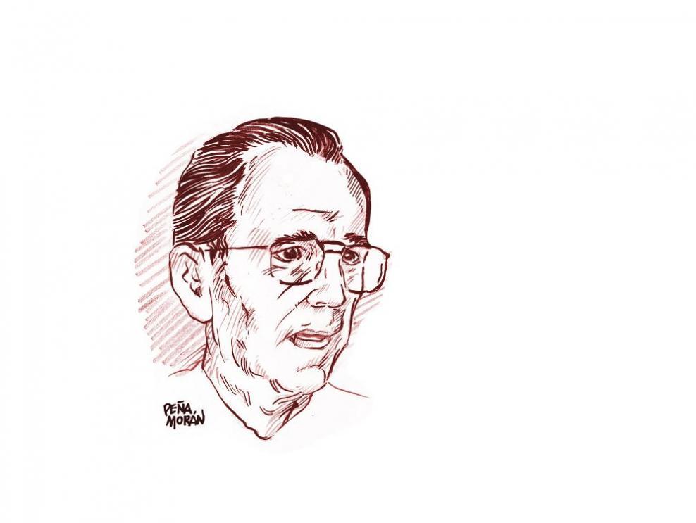 Ricardo Arias Calderón
