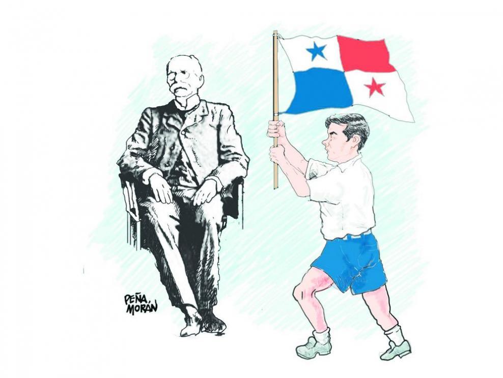 Panamá 112 años después