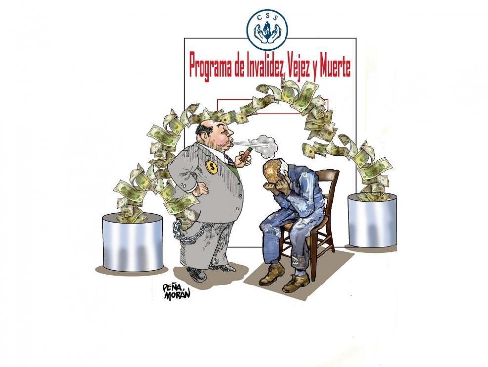 Pensiones y jubilaciones: derecho humano fundamental
