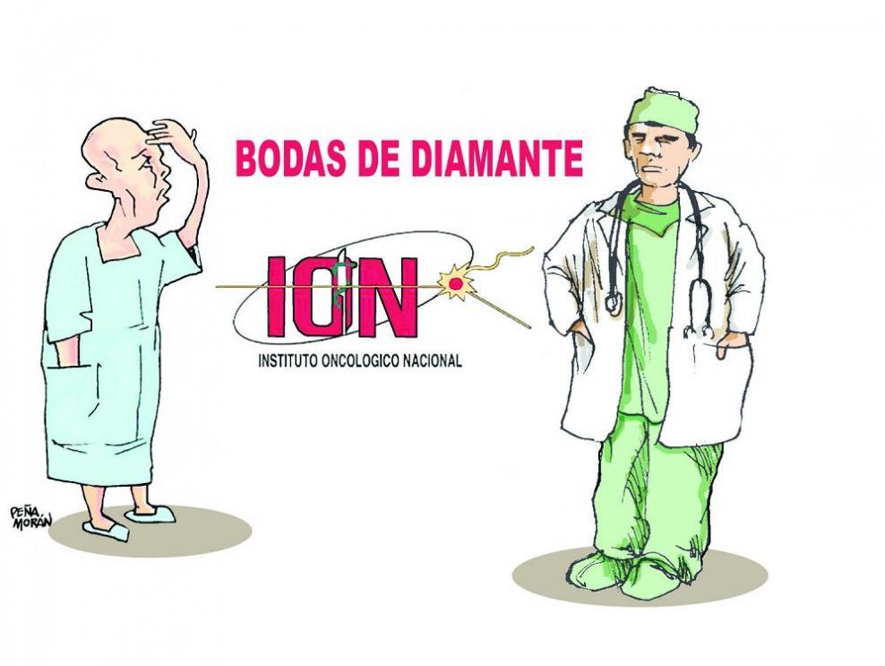 ION: Bodas de Diamante