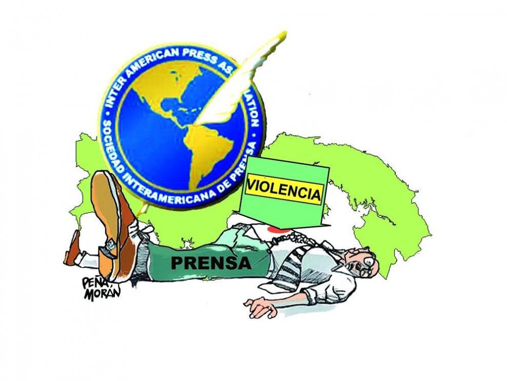 La SIP en Panamá