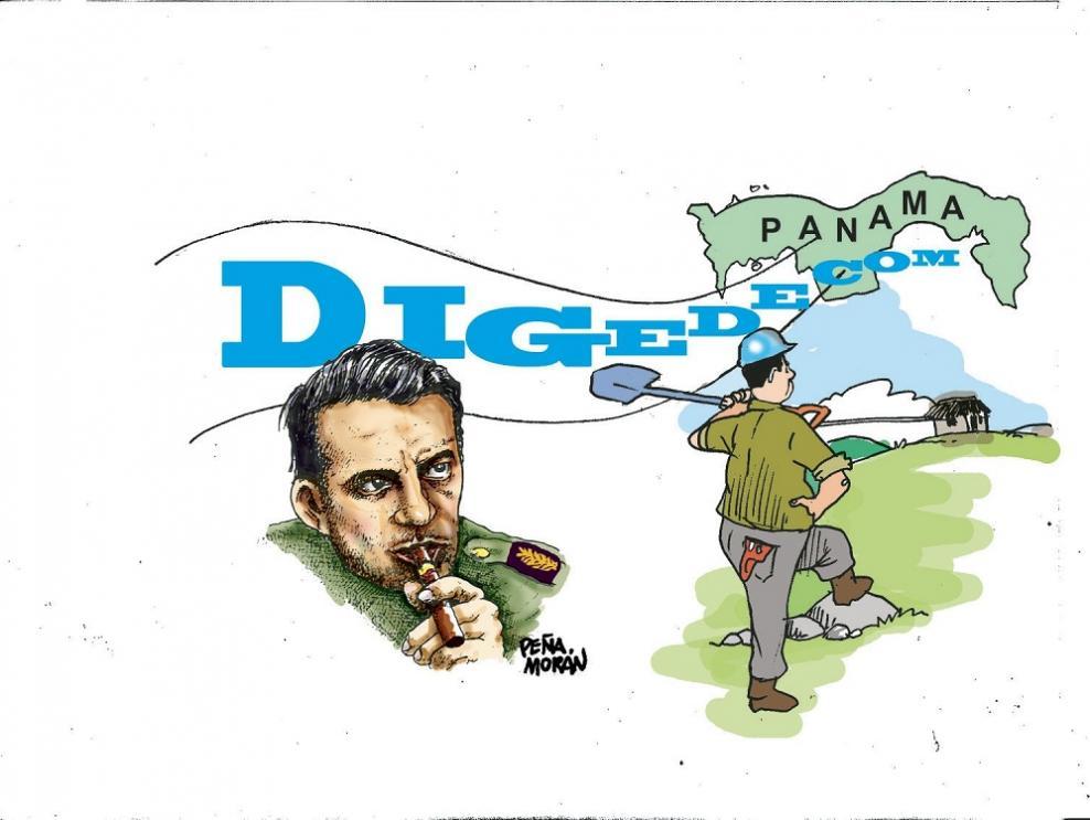 La Digedecom sí tiene quien le escriba