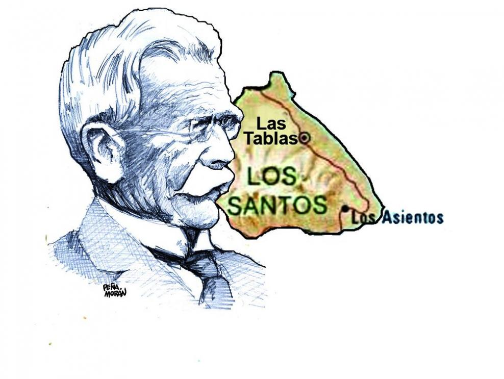 En homenaje al Dr. Belisario Porras*